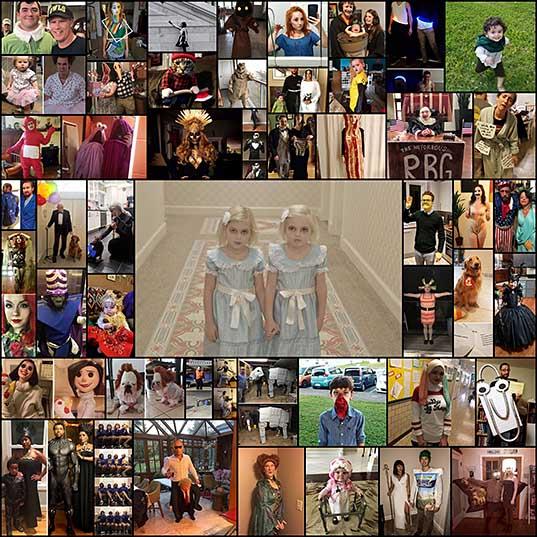 Some Of The Best Halloween Costume Ideas! (50 pics) - Izismile