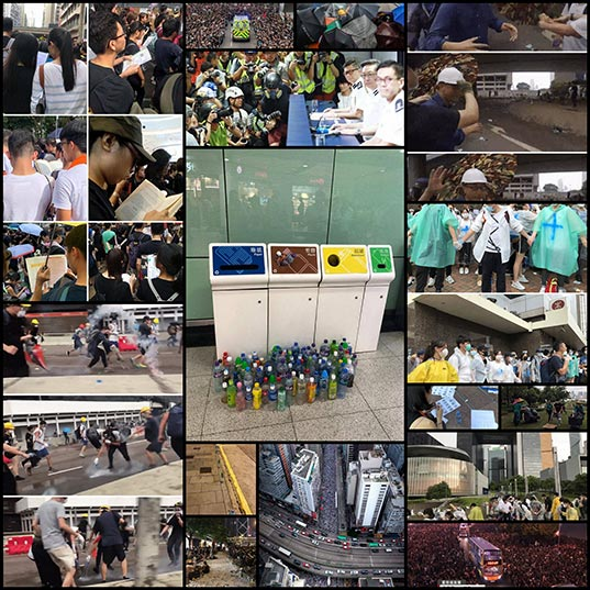Recent-Hong-Kong-Protests-Don't-Even-Look-Like-Protests-(15-pics)---Izismile