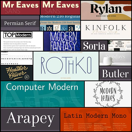 18-Modern-Fonts-To-Use-In-2020