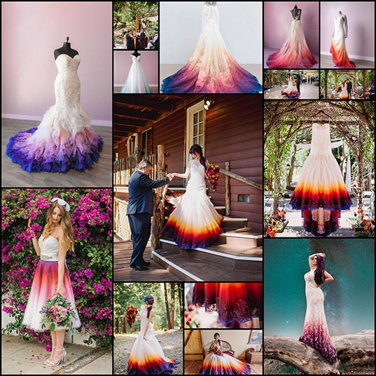 "Artist-Starts-A-Colorful-Wedding-Dress-Business-After-Her-""Fire""-Wedding-Dress-Goes-Viral"