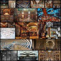 Самые-волшебные-библиотеки-в-мире