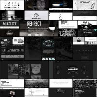 32-Homepage-Design-Examples-That-Use-Monochrome-Styles