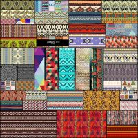 75+-Free-Tribal-Patterns,-Backgrounds--Best-Design-Options