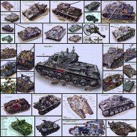Схемы-устройства-танков