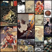 日本妖怪と中国妖怪が全面戦争したらwwwwwwwwwwww哲学ニュースnwk