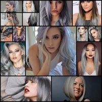 14-Gorgeous-Examples-of-Dyed-Gray-Hair