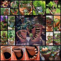 Broken-Pots-Turned-Into-Brilliant-DIY-Fairy-Gardens--Bored-Panda