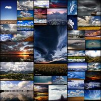 40 Beautiful Examples of Cloudscape Photography