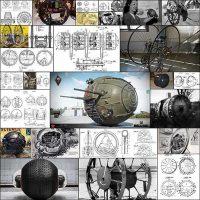 25 В поисках идеальной сферы - ЯПлакалъ